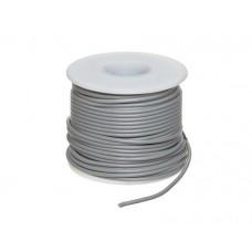 Caleo dubbelisolerad kabel 25 m