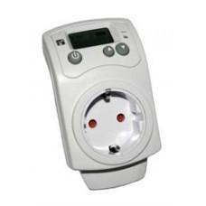 Termostat plugin